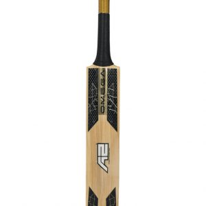 A2 OMEGA ENGLISH WILLOW CRICKET BAT - SH